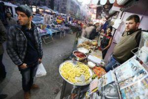الكساد يضرب أسواق حلب