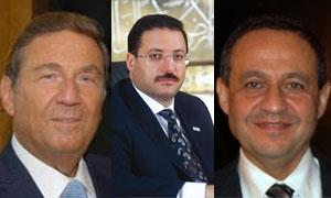 بالأسماء.... رجال أعمال سوريين  يمتنعون عن تسديد  قروضهم المتعثرة التي تفوق 2 مليار ليرة