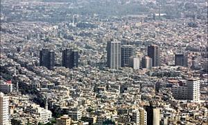 مصور جديد لمدينة دمشق بداية العام القادم
