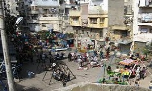 المحافظة تحدد 13 موقعاً لساحات العيد في دمشق