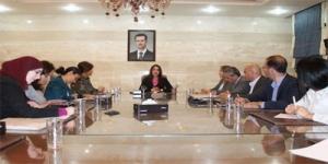 تعيين 645 من ذوي الشهداء لدى الوزارات والجهات العامة