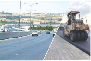 محافظة دمشق: :استخدام الانقاض لإعادة تشكيل الحدائق وتأسيس الطرقات