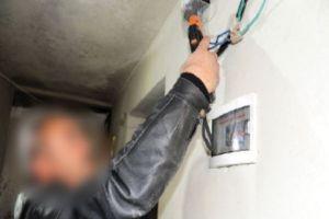 أشخاص سرقوا المنازل بحجة أنهم موظفون في الكهرباء أو في المياه..ووزير الكهرباء يحذر!