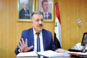 الوزير خربوطلي: نعد المواطنين بصيف مريح كهربائياً