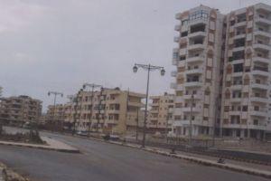 سورية على خطا اعتمـاد معاييـر العمارة الخضراء