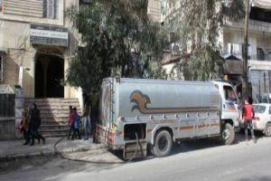 تعليمات جديدة لتوزيع المازوت في العاصمة دمشق