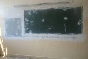 أحياء في حلب بدون مدارس .. والتربية تبرر التكلفة مرتفعة