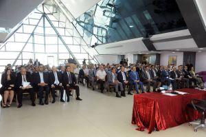 خميس من مشروع تنظيم 66 يؤكد :1200 وحدة سكنية سيتم المباشرة ببنائها من خلال شركة أجنبية