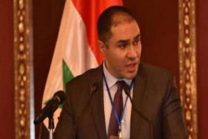 الشهابي يطالب بدعم الصناعة لتنهض من جديد