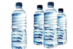 في أسواق اللاذقية.. مياه لبنانية مهربة غير صالحة للشرب !