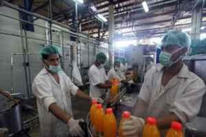 الصناعات الغذائية تشكو خطوط الإنتاج القديمة وضعف السيولة