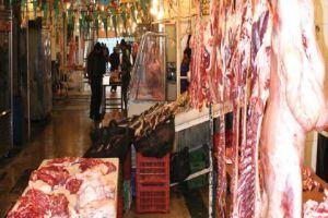 لحم الخروف..جنون في الأسعار قابله انخفاض الاستهلاك وارتفاع التهريب