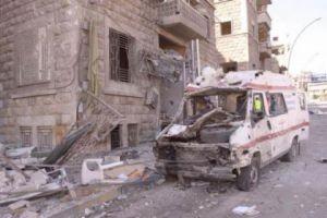 الصحة العالمية: سورية البلد الأخطر بالعالم على العاملين في القطاع الصحي