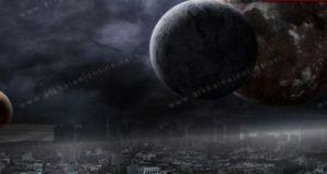 سكان الأرض سيعيشون 15 يوماً من الظلام الدامس.. كيف ذلك؟