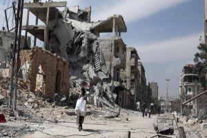 محافظ ريف دمشق: مخططات تنظيمية جديدة للغوطة الشرقية..إليكم التفاصيل