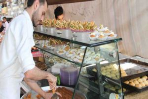 وزارة التجارة: أسعار الحلويات إلى انخفاض..وجميع المواد الغذائية ستكون مخفضة خلال رمضان