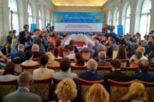 وزارة الاقتصاد: المنتجات السورية إلى السوق الروسية عبر بـوابة القرم