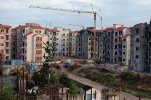 رصد نحو 9 مليارات ليرة لمشاريع الإسكان في سورية خلال 2016