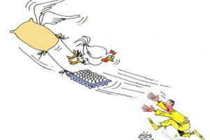 توقعات بارتفاع سعر صحن البيض إلى 1500 ليرة في حال التصدير