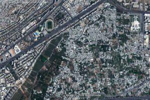 التخطيط الإقليمي: مدن ثانوية لاستيعاب خدمات المدن المركزية