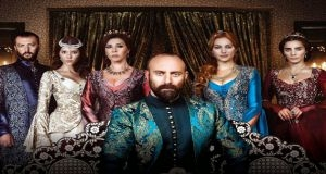 المسلسلات التركية صناعة رابحة بـ280 مليون دولار سنوياً