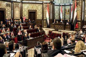 برلماني سوري: ترؤس وزير المالية للجنة الاقتصادية خلل بنيوي وفكر الجباية لا يصنع تنمية