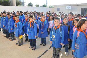 تربية دمشق: إنهاء تكليف مدراء مدارس بسبب تقاضي مبالغ زائدة (للتعاون والنشاط)
