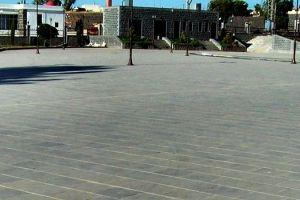 دراسة حكومية لاستخدام الحجر البازلتي في الطرق العامة..والبداية بـ