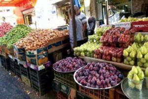 الخضار والفواكه.. وفرة بالإنتاج دون فائدة للفلاح والمستهلك