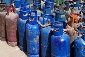 إيقاف توزيع الغاز على دفتر العائلة بسبب السوق السوداء