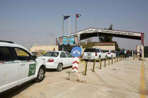 الأردنيون يتوافدون إلى سورية والأسعار الرخيصة تغريهم .. فمن يتابع ذلك؟