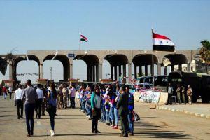 مع افتتاح معبر نصيب.. مراكز للصادرات السورية في عمان والكويت والعراق قريباً
