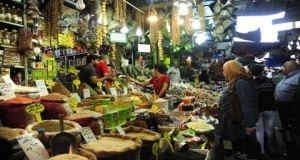 أسواق دمشق تسجل 320 ضبطا تموينيا خلال 15 يوماً