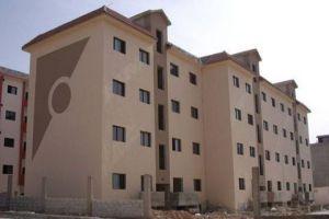الاسكان: عام 2020 المرحلة الأخيرة لتسليم المساكن الشبابية بدمشق