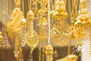 الذهب في سورية عند اعلى مستوى.. الغرام بـ111 ألف ليرة رسمياً