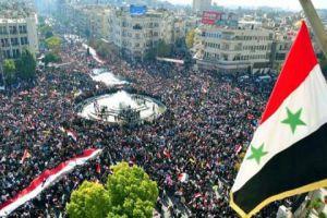 هيئة تقول: عدد سكان سورية يتزايد بشكل مرتفع رغم الحرب!