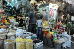 أسواق ريف دمشق تتصدر قائمة ضبوط البيع بسعر زائد
