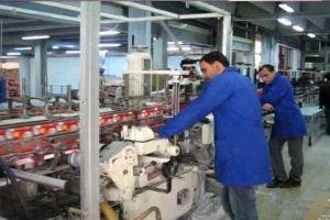 تنفيذ 8 منشأت صناعية والترخيص لـ9 مشاريع في درعا منذ بداية العام الحالي