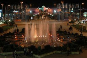 بدء التحضير لمعرض دمشق الدولي بدورته الجديدة