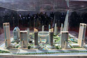 إنشاء مدينة صناعية سورية متكاملة في مصر على مساحة 500 ألف متر مربع