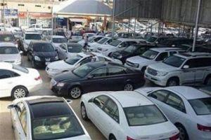 جمارك دمشق تتجه لمعالجة وضع السيارات المصادرة بقضايا جمركية