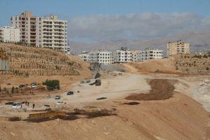 مسؤول: مشاريع السكن البديل بضاحية قدسيا قيد الإقلاع