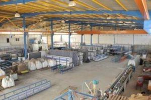 في ريف دمشق...الاستثمارات الصناعية بلغت 10 مليارات ليرة وترخيص 252 مشروعاً خلال 6 اشهر