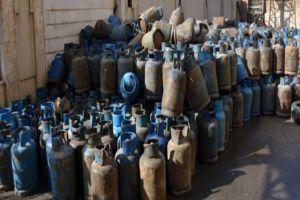 في حماة..أزمة الغاز بدأت والشتاء لم يأتي بعد!
