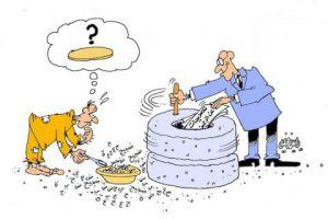 رئيس نقابة المخابز الخاصة: تصغير حجم رغيف الخبز سيرفع التكاليف وسعر الربطة أيضاً