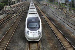 مؤسسة الخط الحجازي تكشف عن تفاصيل جديدة حول مشروع قطار الضواحي بدمشق