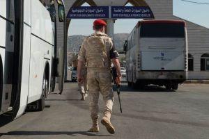 لبنان ينوي مناقشة رسوم الترانزيت مع سورية