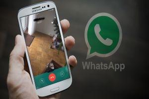 واتس أب تطلق مكالمات الفيديو رسمياً