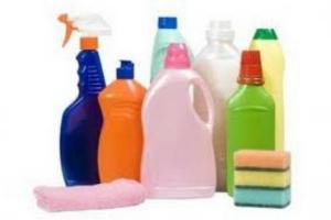غرفة صناعة دمشق: يوجد تزوير للمنظفات في الأسواق المحلية