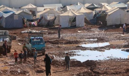 البنك الدولي : 35 مليار دولار خسائر دول جوار سورية من الأزمة